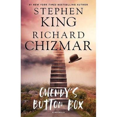 Gwendys Button Box (Paperback)(Stephen King)