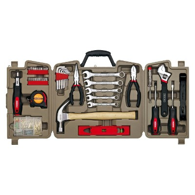 Durabuilt™ 144 Piece Household Tool Kit