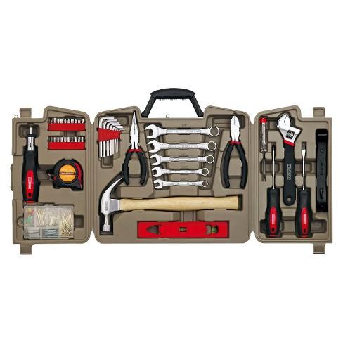 Household 144pc Tool Kit - Durabuilt™ - image 1 of 1
