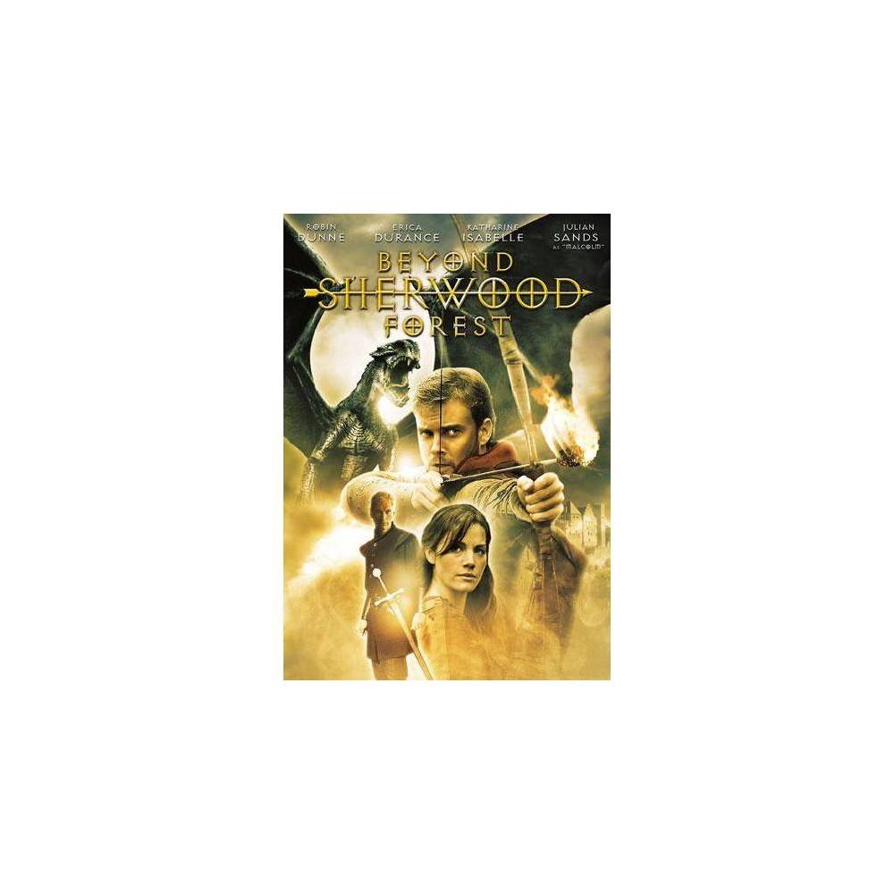 Beyond Sherwood Forest Dvd 2010