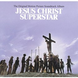 Jesus Christ Superstar (Original Motion Picture Soundtrack 25th Anniversary Reissue) (CD)