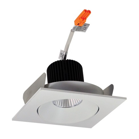 "Nora Lighting NIO-4SC27X 4"" LED Adjustable Trim - image 1 of 1"