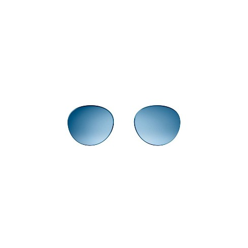 Bose Lenses Blue Gradient Rondo Style - image 1 of 4