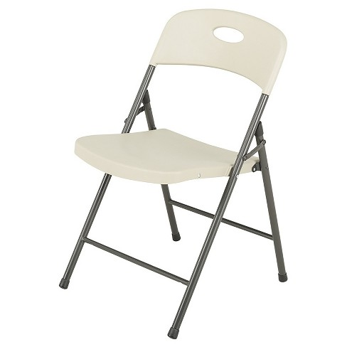 Admirable Sudden Comfort Utility Folding Chair Set Of 4 Mocha Meco Pabps2019 Chair Design Images Pabps2019Com