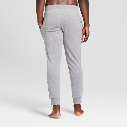 d68fe11abde7 Men s Knit Jogger Pajama Pants - Goodfellow   Co™   Target