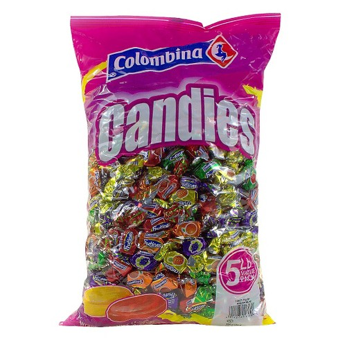 Colombina Candies Assorted Flavor Hard Candies - 5lbs - image 1 of 2
