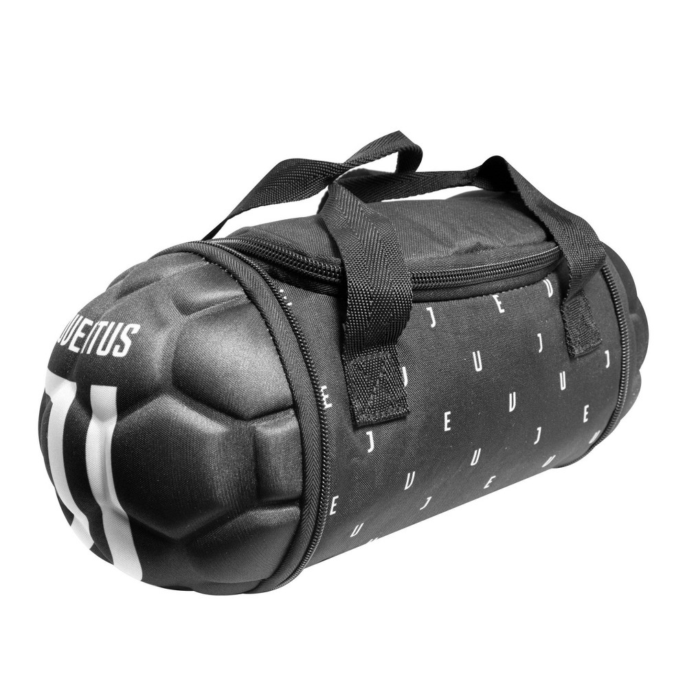 Fifa Juventus F C Collapsible Soccer Ball Lunch Bag