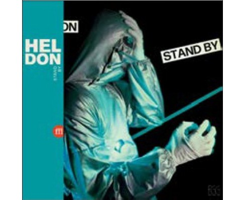 Heldon - Stand By (Vinyl) - image 1 of 1