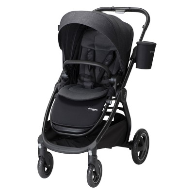 Maxi-Cosi Adorra Modular Stroller, Nomad Black