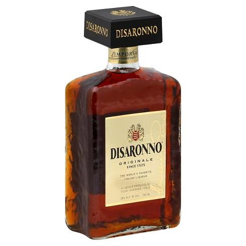 disaronno almond liqueur 750ml bottle target