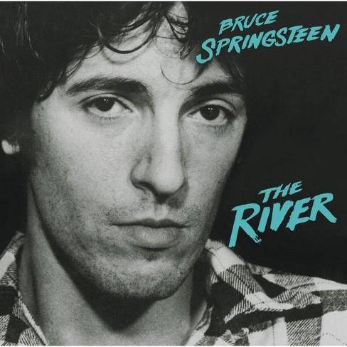 Bruce Springsteen - River (CD) - image 1 of 1