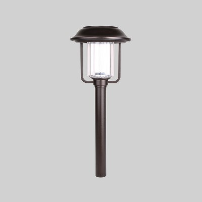 4pk LED Outdoor Pathway Light - Bronze - Threshold™