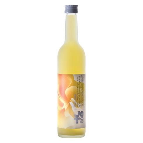 Joto Yuzu Sake - 500ml Bottle - image 1 of 1
