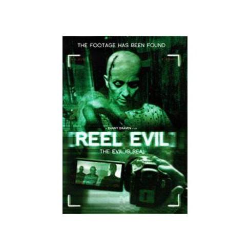 Reel Evil (DVD) - image 1 of 1