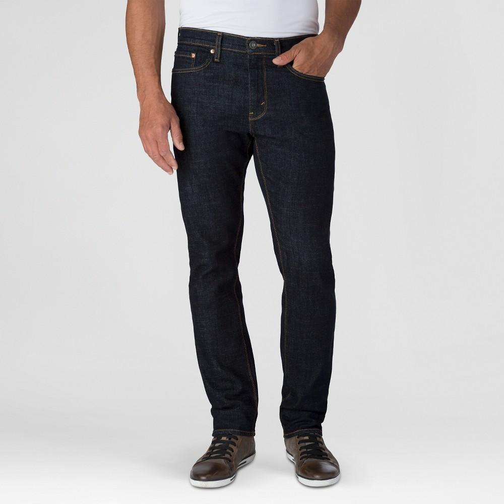 Best Online Denizen From Levi Men 232 Slim Straight Fit Jeans Bushwick 36x34