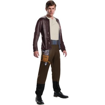 Star Wars SW VIII Poe Dameron Adult Costume