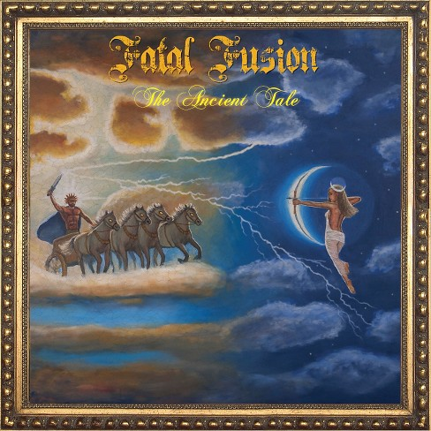 Fatal fusion - Ancient tale (Vinyl) - image 1 of 1