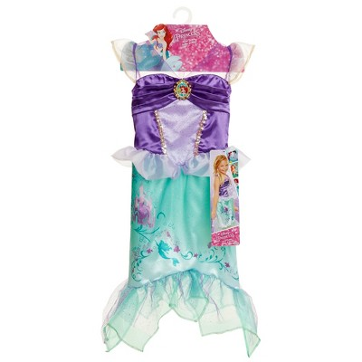 Disney Princess Explore Your World Ariel Dress