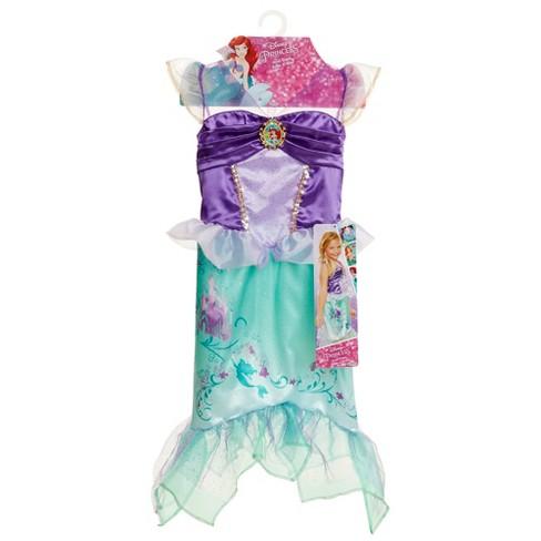 Disney Princess Explore Your World Ariel Dress - image 1 of 3