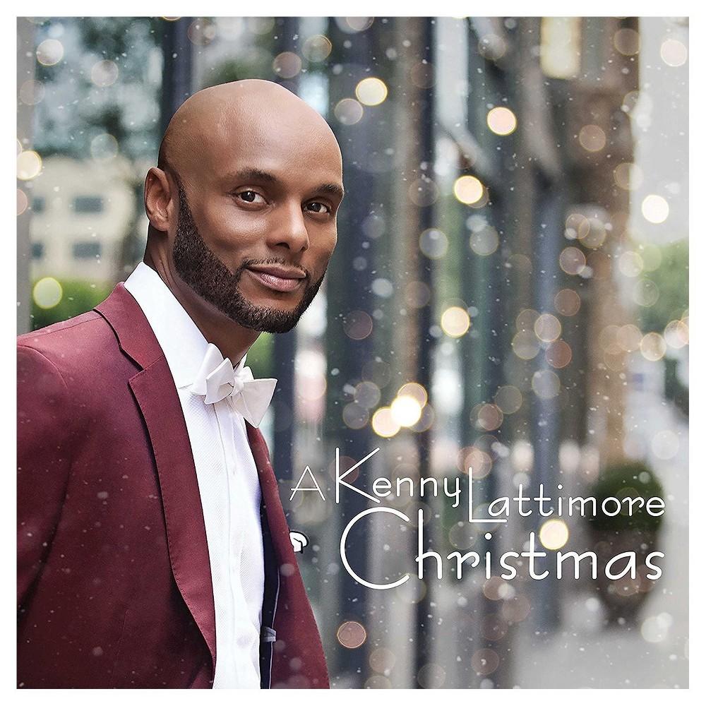 Kenny Lattimore - Kenny Lattimore Christmas