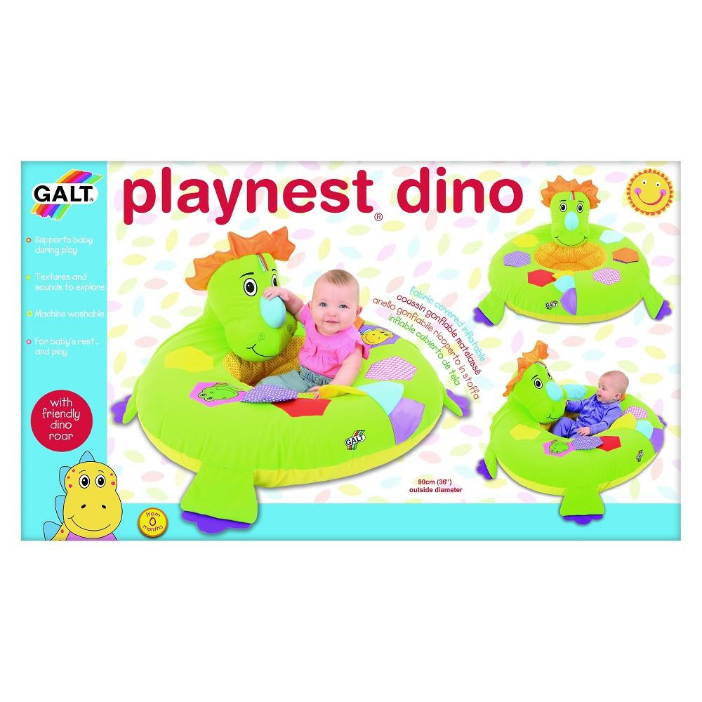 Galt Playnest Dino, Activity Play Centers