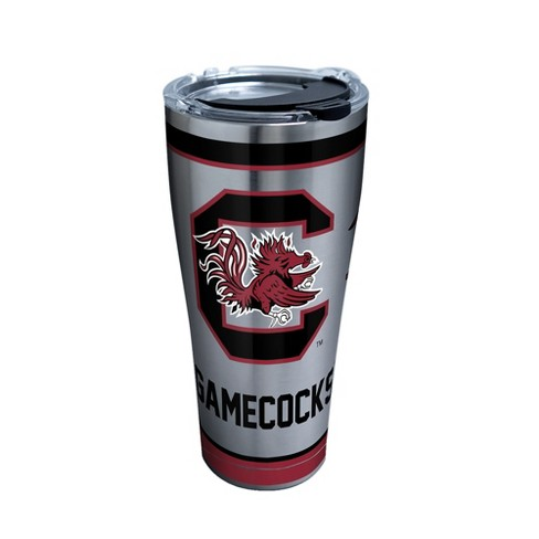 1401fd32ff60b Tervis South Carolina Gamecocks Tradition 30oz Stainless Steel Tumbler with  lid