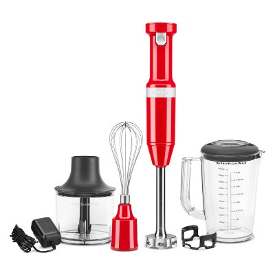 KitchenAid Variable-speed Cordless Hand Blender
