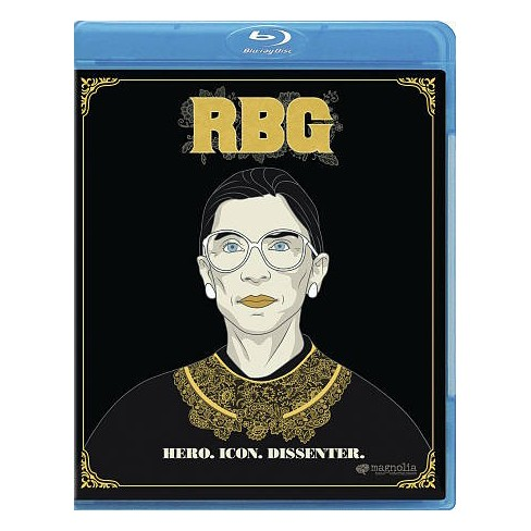 Rbg (Blu-ray) - image 1 of 1