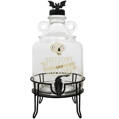 Halloween Potions & Poison Drink Dispenser - Hyde and Eek! Boutique™