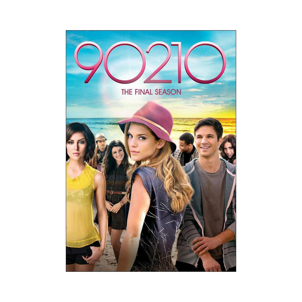 90210:Final Season (Dvd), Movies