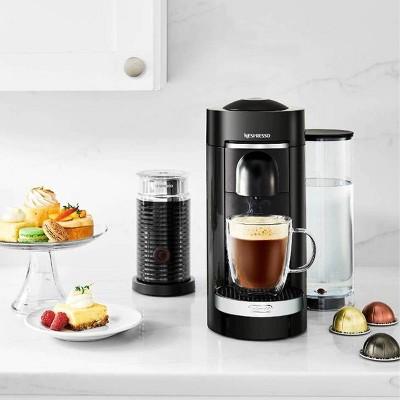 Cappucino & Espresso Coffee Makers Collection