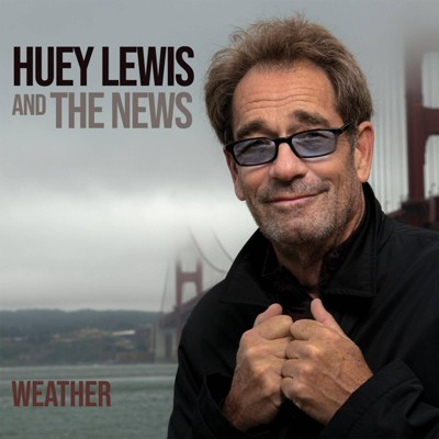Huey Lewis & The News - Weather (Vinyl)