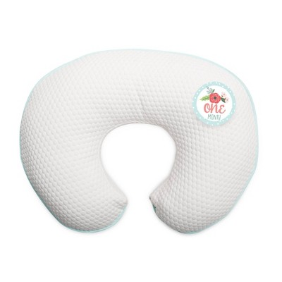 Boppy Preferred Nursing Pillow Cover - Cream Pennydot