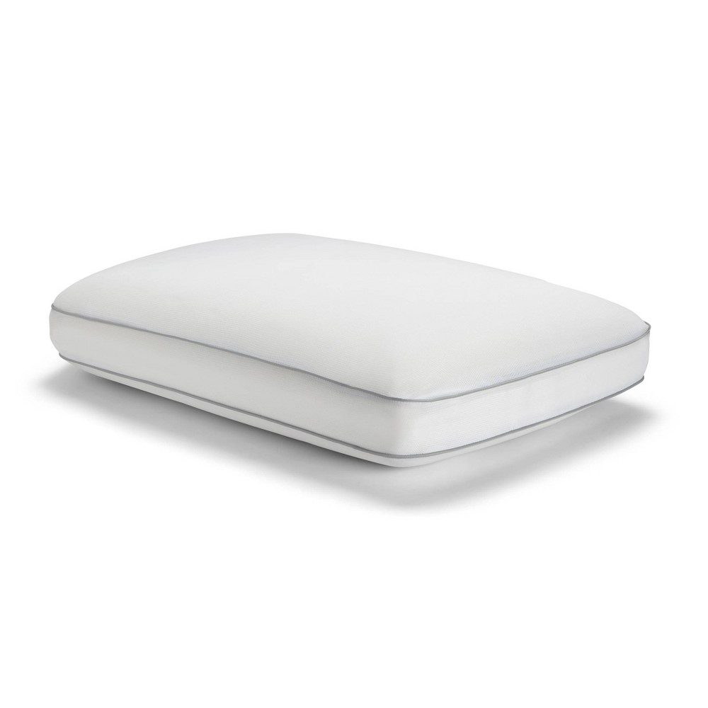 Image of Standard Cool & Comfort Bed Pillow - Sealy