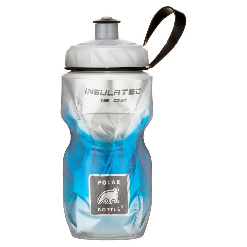 Polar Bottle® 12oz Insulated Fade - Blue - image 1 of 1