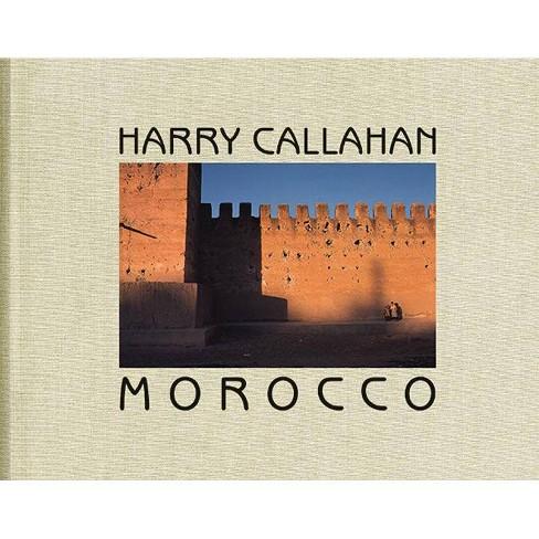 Harry Callahan - (Hardcover) - image 1 of 1