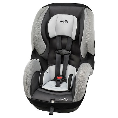 Evenflo SureRide DLX 65 Convertible Car Seat - Windsor