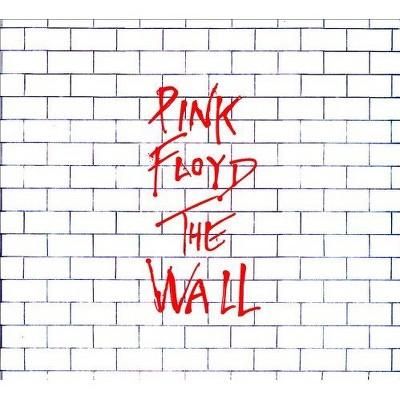 Pink Floyd - The Wall (Vinyl)