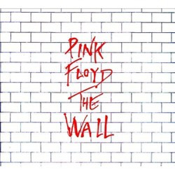 Pink Floyd - The Wall (Vinyl)