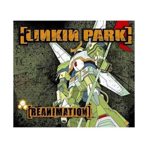 Linkin Park - Reanimation (Vinyl) - image 1 of 1