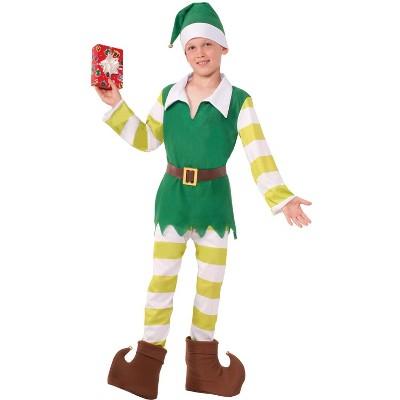 Forum Novelties Elf Child Costume