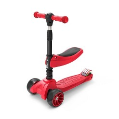 Jetson Spot Kick Scooter - Red