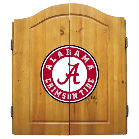 Alabama Crimson Tide Imperial Dart Board - image 1 of 1
