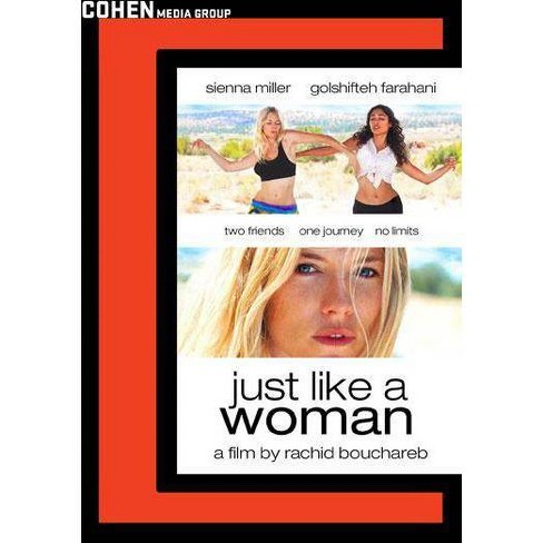 Just Like a Woman (DVD) - image 1 of 1