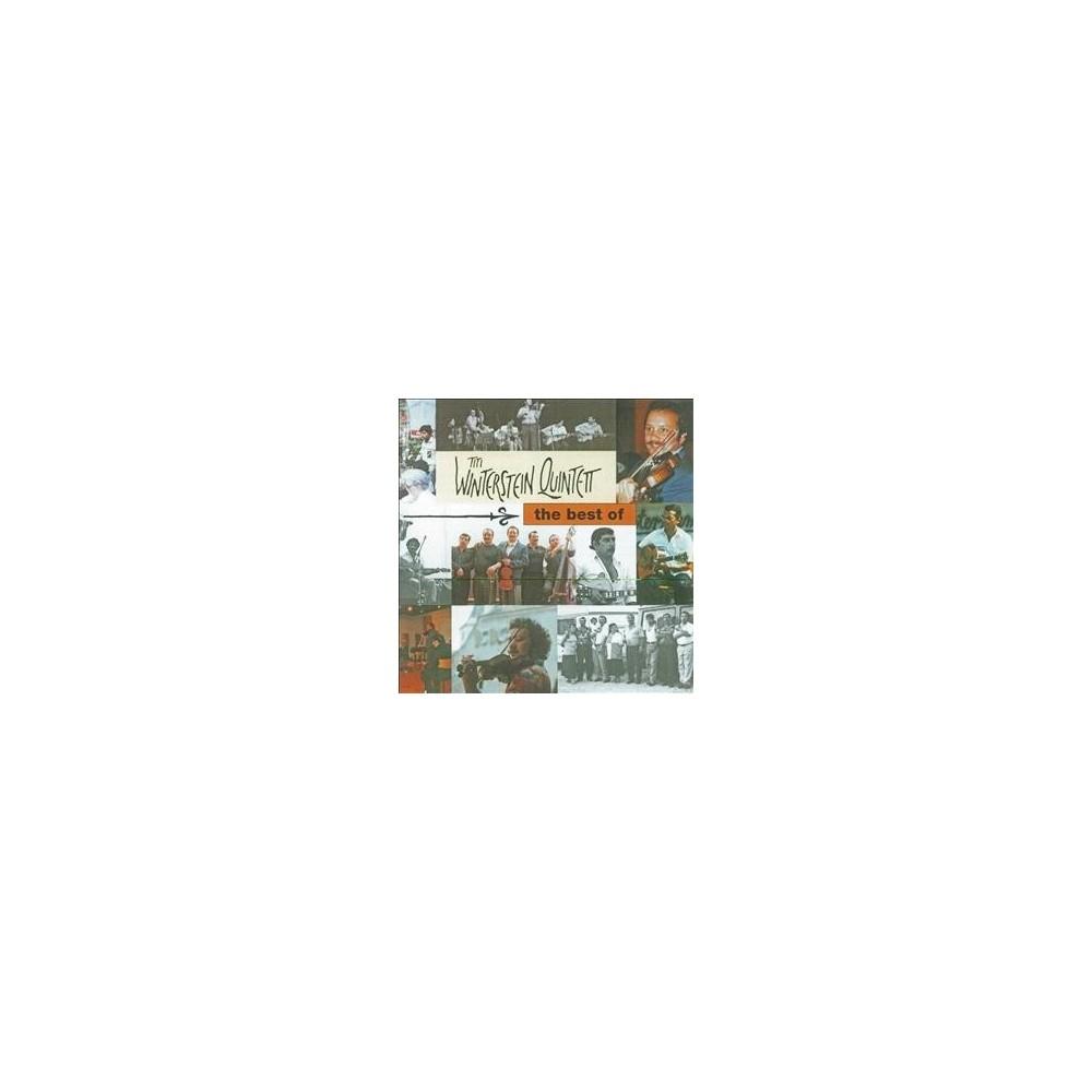 Titi Qu Winterstein - Best Of Titi Winterstein (CD)