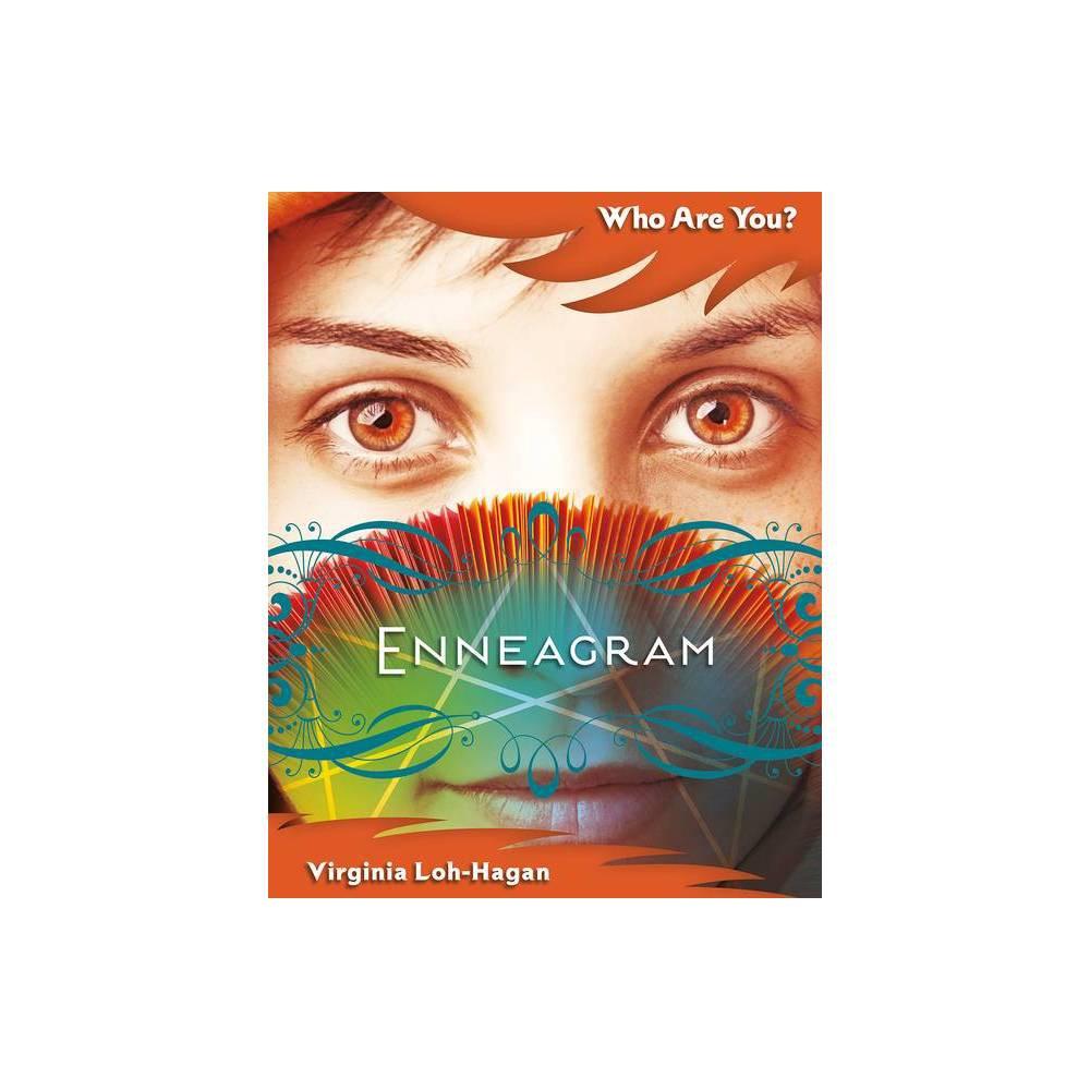 Enneagram Who Are You By Virginia Loh Hagan Paperback