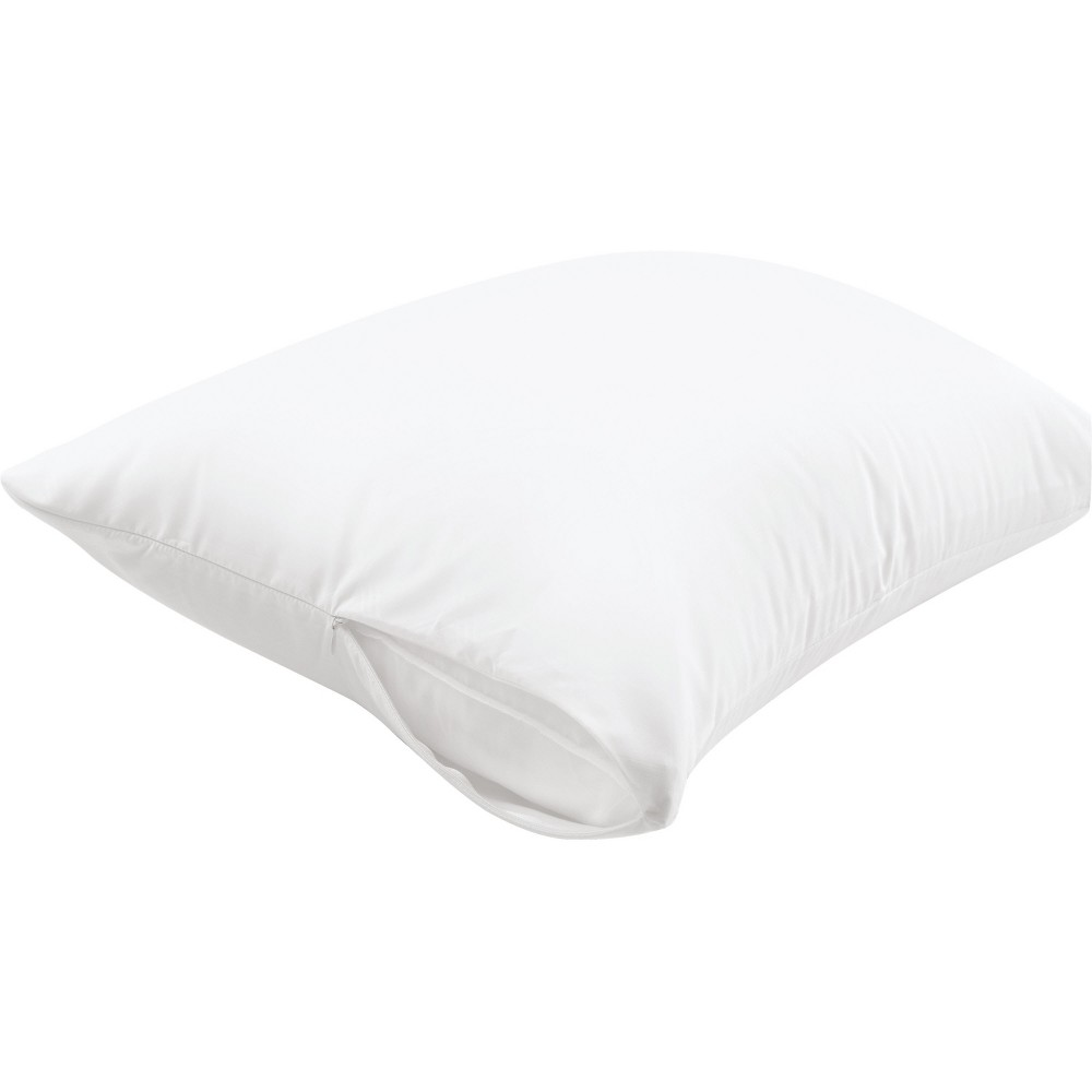 Image of Aller-Ease Pillow Cover 2 Pack - Standard/Queen