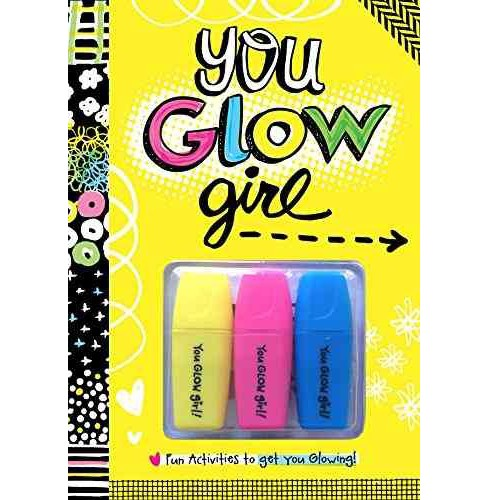 You Glow Girl (Paperback) (Nancy Panaccione) - image 1 of 1