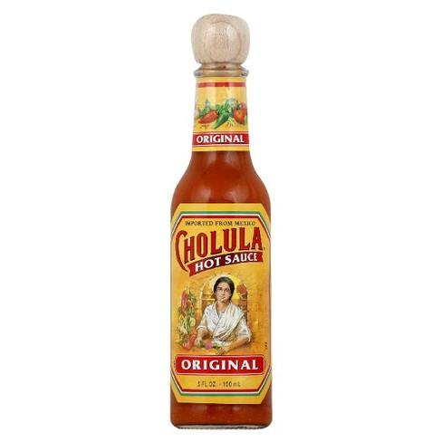 Cholula Hot Sauce - 5oz - image 1 of 4