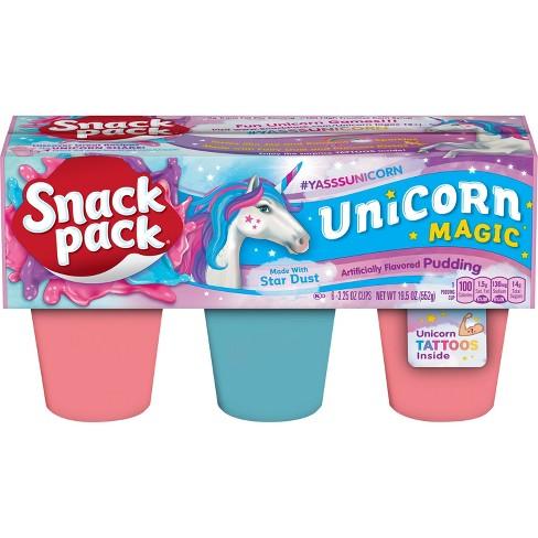 Snack Pack Unicorn Magic - 19.5oz - image 1 of 3